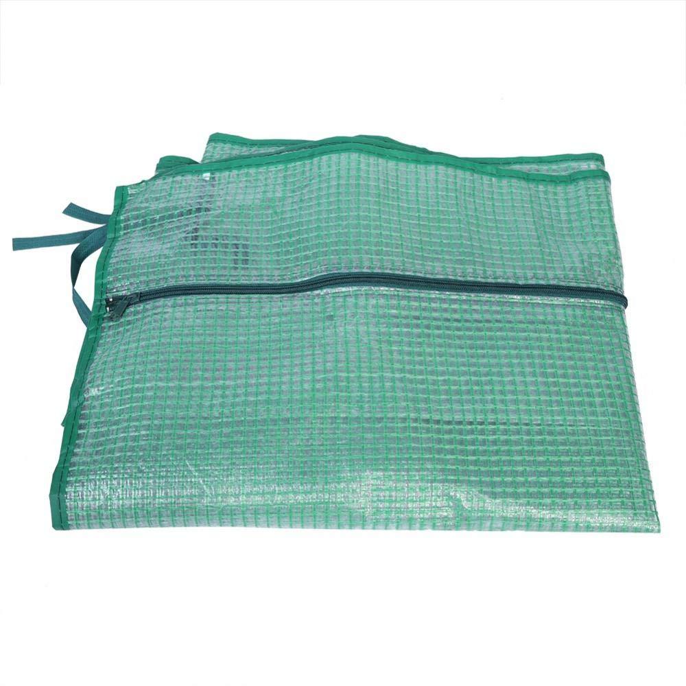 Serra Portatile da Giardino in plastica Piante da Fiore Calde in Serra da Giardinaggio per Esterni Sugoyi Garden House L