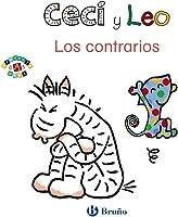 Ceci Y Leo. Los Contrarios (Castellano - A Partir