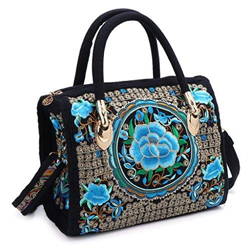 Ethnic purses the best Amazon price in SaveMoney.es bb1ebc2a99368