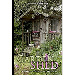 The Garden Shed (Books 1, 2, and 3)