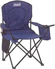 Coleman Quad silla grande con enfriador
