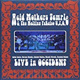 Live in Occident by Acid Mothers Temple & Melting Paraiso U.F.O. (2011-08-23)