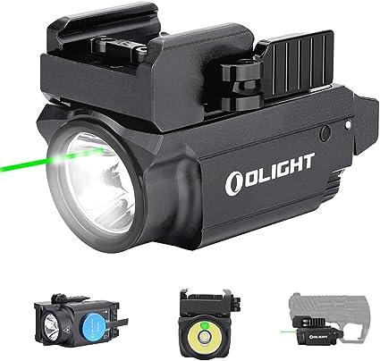 Nouveau-Lightstar infistar 1600 DEL tactique lampe de poche 1600 Lm Rechargeable USB