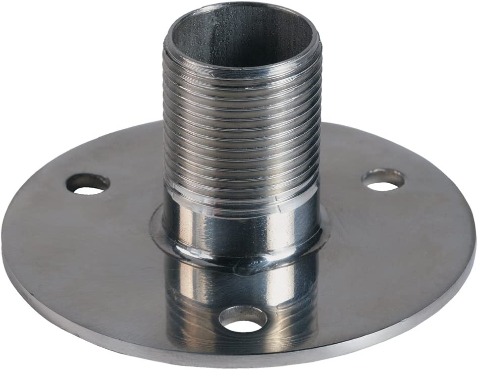 Shakespeare 4710 SS Flange Mount