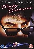Risky Business [DVD] [1983]