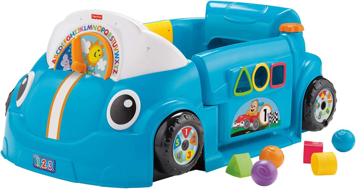 Top 7 Best Fisher-Price Laugh & Learn Reviews in 2020 2