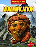 Mummification, Alix Wood, 1433995883