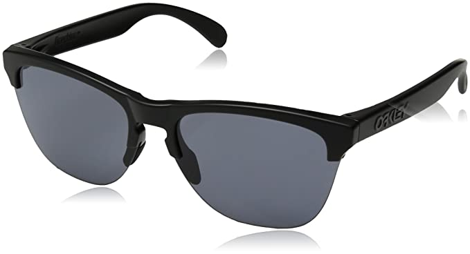 2b9f526c2b Amazon.com  Oakley Frogskins Lite Sunglasses