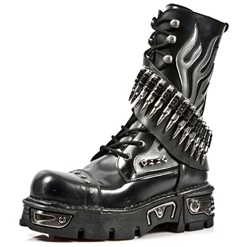 New Rock M 727 S1, Unisex Adults' Boots