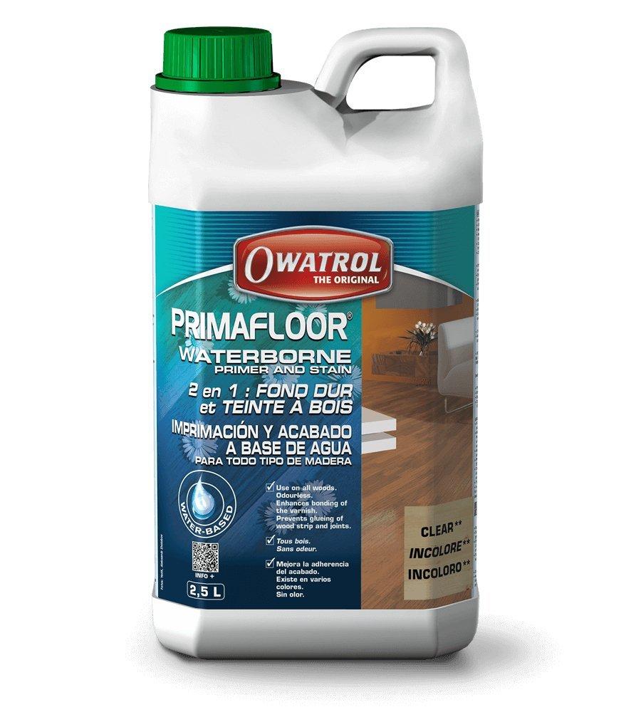 Primafloor (2.5 Liters) by Owatrol