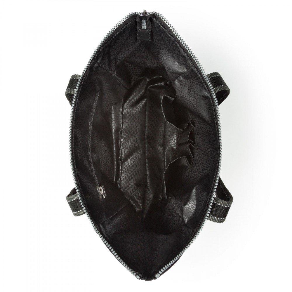 Capazo Kaos New Colores Negro