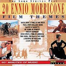 20 Ennio Morricone Film Themes