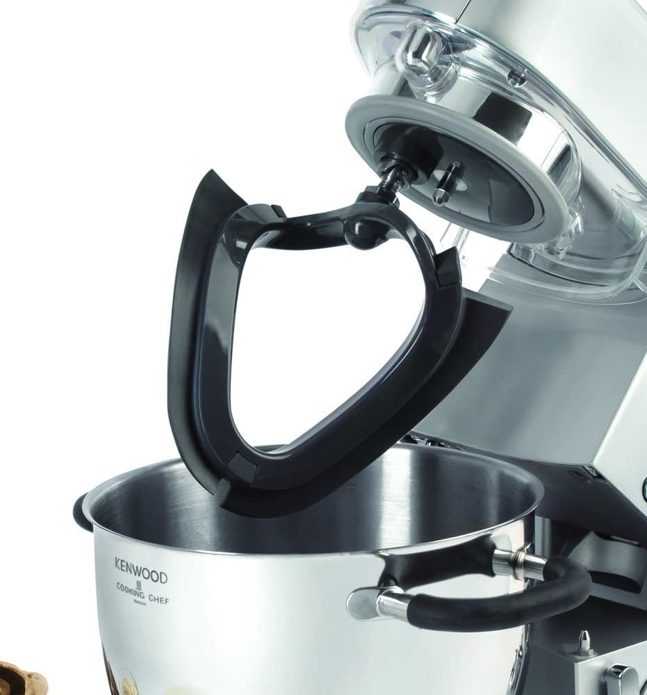 Kenwood AT502 - Accesorio batidora flexible para robots de cocina Major Mixer, plástico, gris: Amazon.es: Hogar