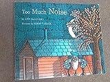 Too Much Noise, Ann McGovern, 0590024353
