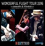 「WONDERFUL FLIGHT TOUR 2016 〜Acoustic & Electric〜 こどもの日Special」 at TIARA KOTO [DVD]