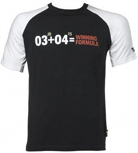 Camiseta un fórmula 1 BAR Honda F1 botón Sato B nuevo Negro negro Talla:small: Amazon.es: Deportes y aire libre