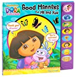 Good Manners for Me and You, Eric Furman and Tom Mangano, 1412745691