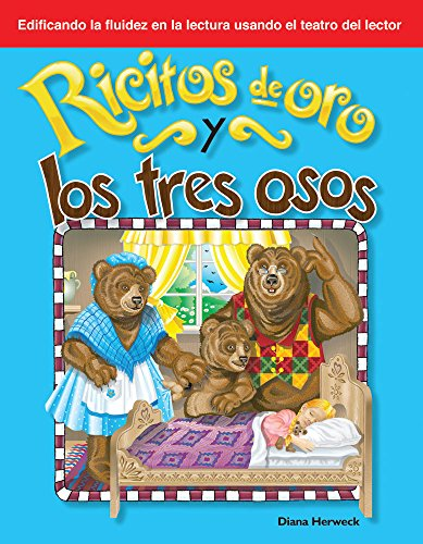 Folk & Fairy Tales Spanish Set 8 Titles