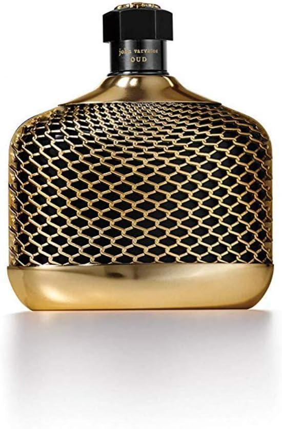 John Varvatos John Varvatos Oud Agua de Perfume Vaporizador - 125 ...