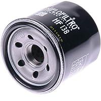 Hiflo GSX-R 1000 WVBL 01-02 - Filtro