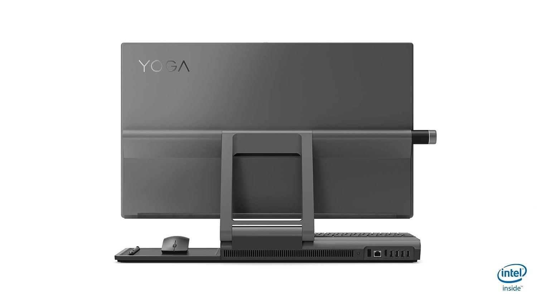 Lenovo Yoga A940-27ICB AIO i7-9700 32GB/2TB + 1TB SSD RX580 ...
