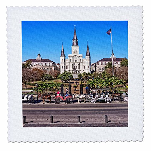 New Orleans Cathedral - 2