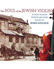 The Soul Of The Jewish Violin, Vol. 2