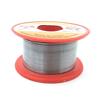 2.0mm Solder Wire Tin Lead Rosin Core for Electrical Soldering Welding 100g