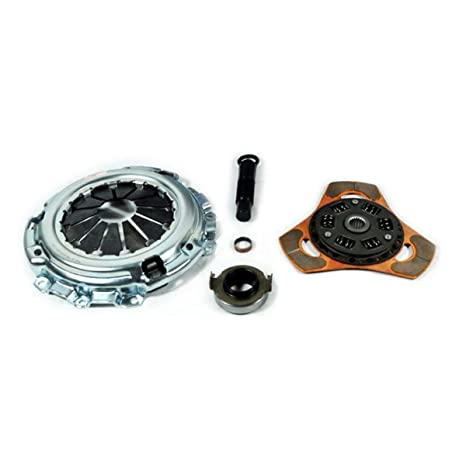 exedy Racing etapa 2 delgado Kit de embrague Acura RSX TSX Accord Civic Si l 2.4