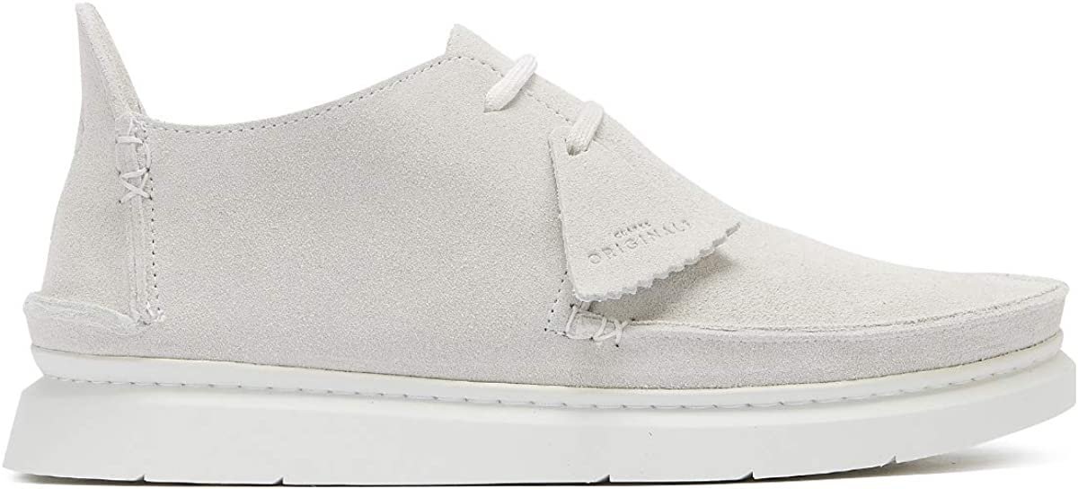 Clarks Seven Mens Casual Shoes