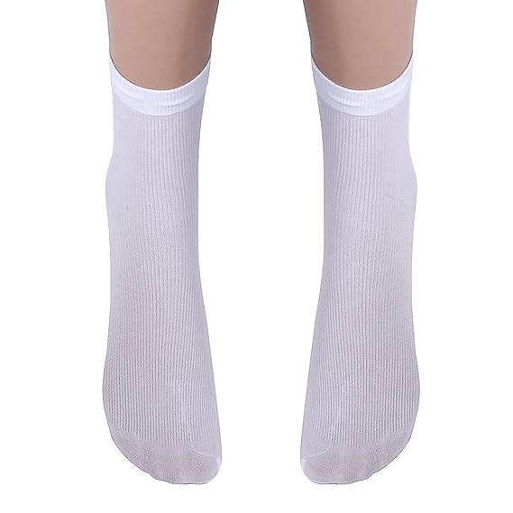 OHQ calcetines Calcetines De Calcetines De Hombre AlgodóN CáLido Calcetines Paquete De Hombres: Amazon.es: Ropa y accesorios