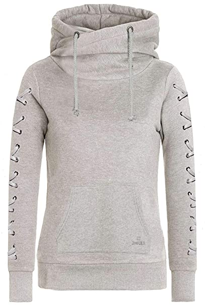 Zhrill -Chaqueta Deportiva Mujer T125 - Grey X-Small