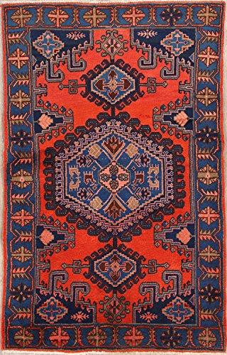 Viss Persian Rugs (Rug Source 3x5 Viss Persian Area Rug (5' 5'' X 3' 3''))