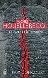 La carte et le territoire par Houellebecq