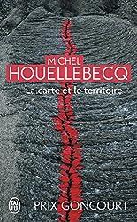 La Carte et Le Territoire (French Edition)