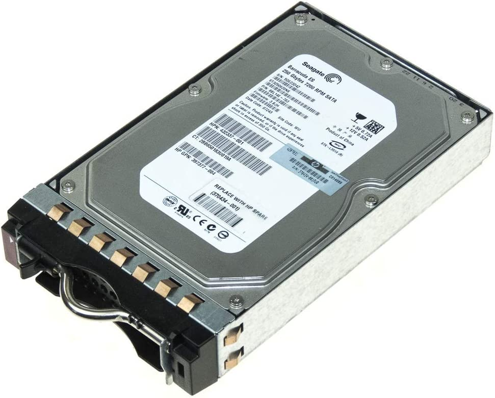 Renewed HP 486304-001 HP NEW 6930P 80GB SOLID STATE HD