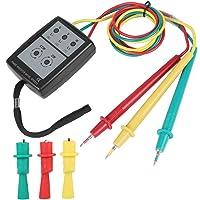 Akozon SP8030 Medidor de secuencia LED indicador