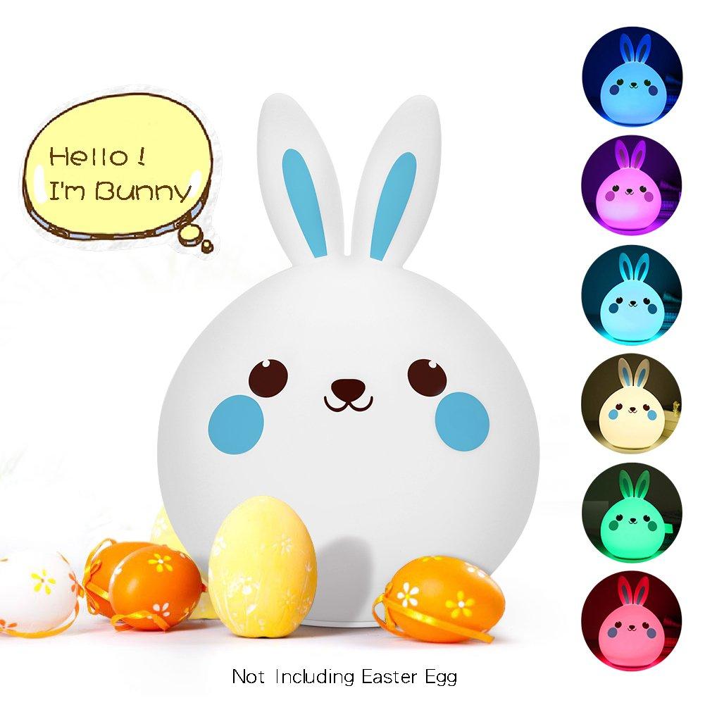 Led ledbunny rabbit negle Gallery