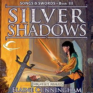 Silver Shadows Audiobook