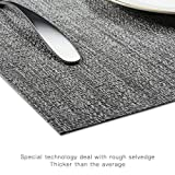 BETEAM Placemats, Stain Resistant Anti-Skid