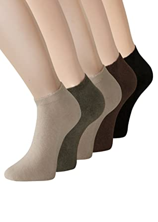519ed0fd2225a Socquettes pour homme de couleur noir et en coton 43-46 47-50 39-42 lot de  10: Amazon.fr: Vêtements et accessoires