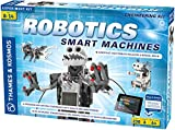 Thames & Kosmos Robotics: Smart Machines Science Kit