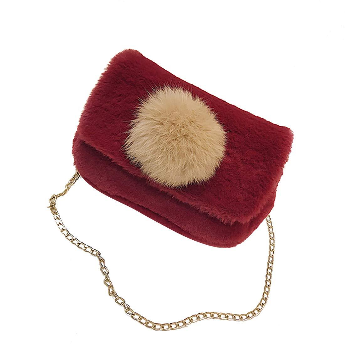 2ee58ae278 Chaussures et Sacs Sacs Sac bandoulière pour femme Rouge Red Taille unique  DWSAQ