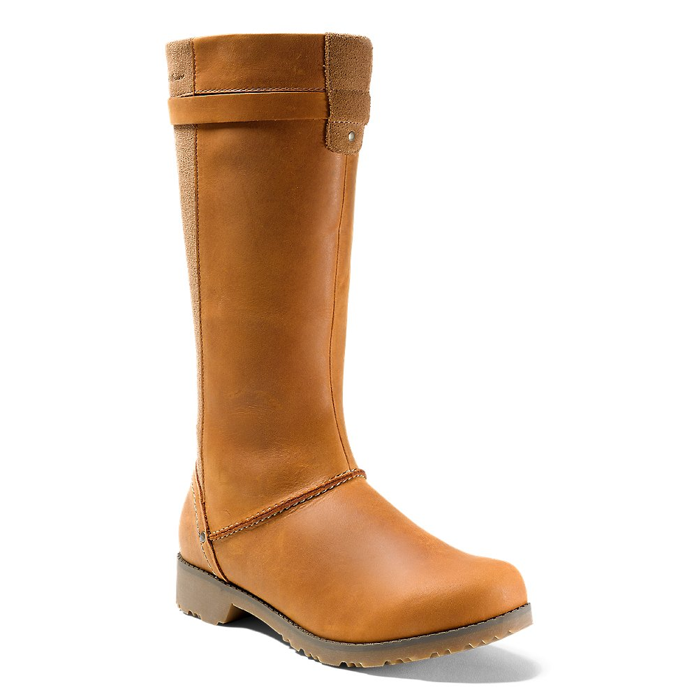 Eddie Bauer Women's Trace Boot B0746H4S8W 9.5 B(M) US|Natural (Beige)