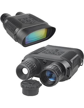 Binocular Digital de Visión Nocturna para Cazar 7x31mm con Tft LCD HD De 2 Pulgadas Cámara