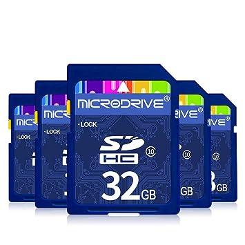 HM2 Tarjetas de Memoria de Alta Velocidad Microsd, 8GB 16GB 32GB ...