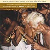 Various [God'S Own Country]: Temple Music of Kerala (Audio CD)