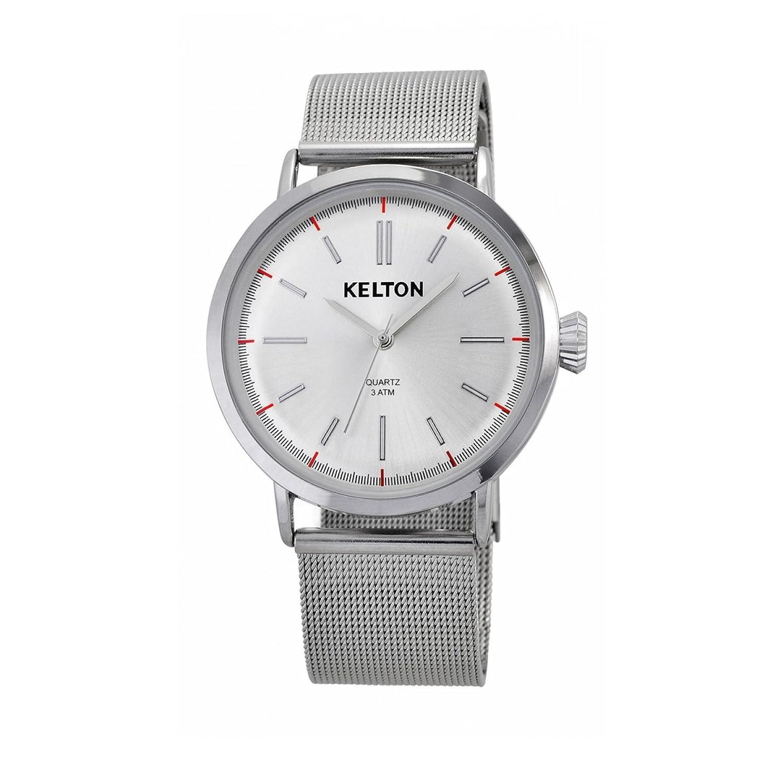 Zeigt Kelton Metall Chrom