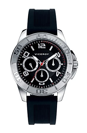 WATCH MULTIFUNCTION MAN VICEROY 40439-55