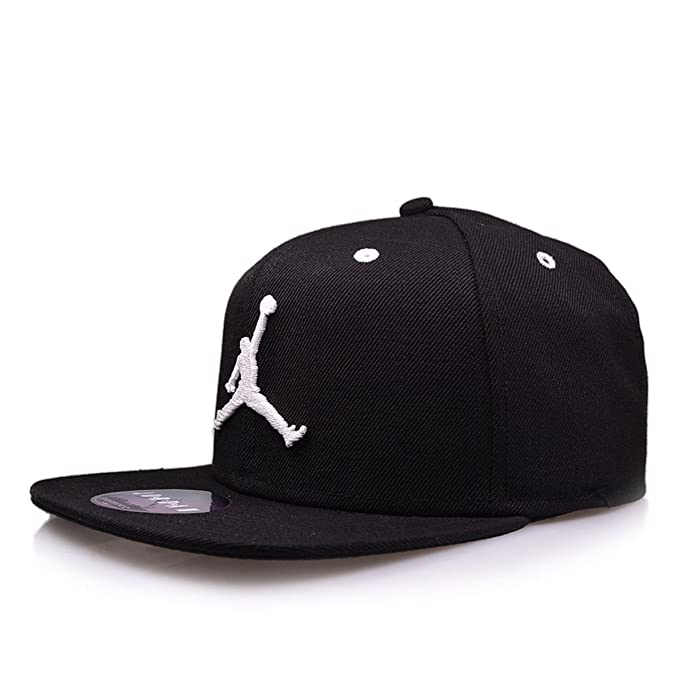 Amazon.com  Jordan Jumpman Snapback  Sports   Outdoors cbe9a8616b8